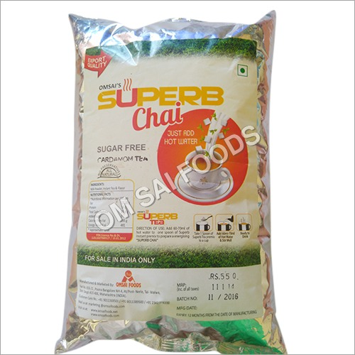 Chai Sugar Free Cardamom