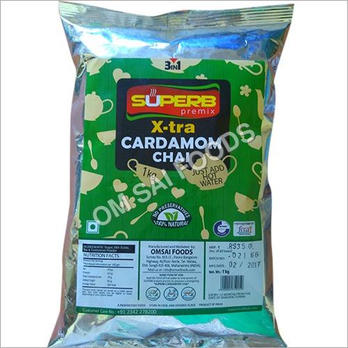 X-Tra Cardamom Chai