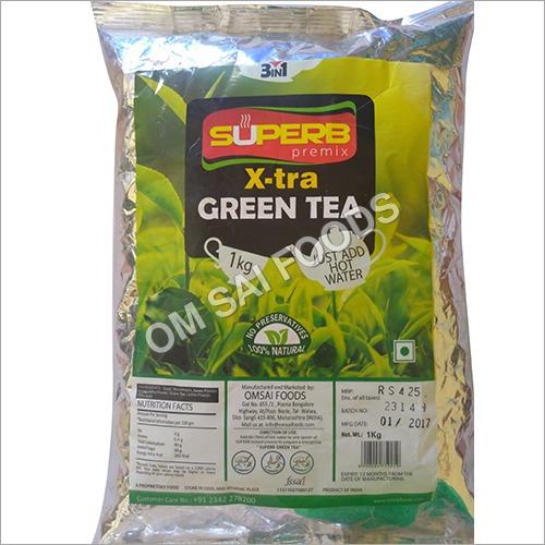 X-Tra Green Tea