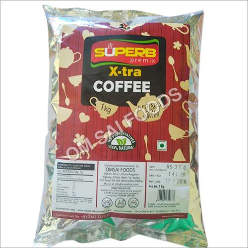 X-Tra Coffee