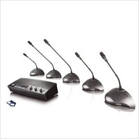 Audio Conferencing System