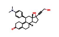 Hydroxyfenbendazole monohydrate