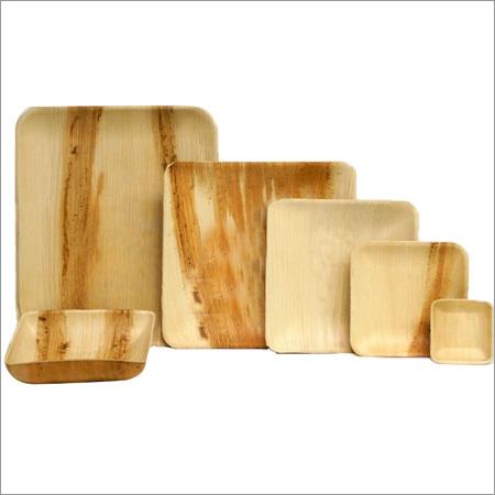 Eco Friendly Areca Plates