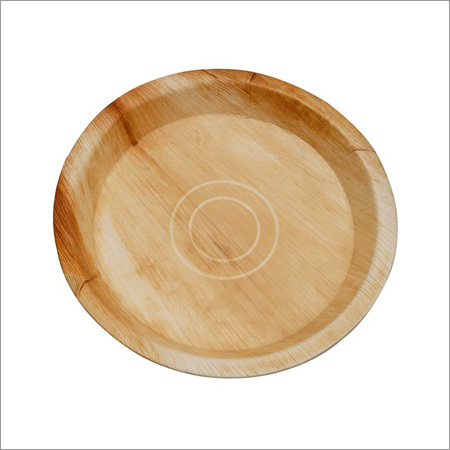 Somani Areca Leaf Plate Disposable