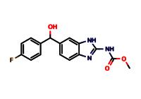 Hydroxyflubendazole