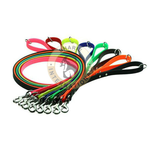 PVC LEADS FOR DOGS