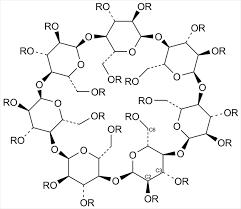 Hydroxypropyl betadex