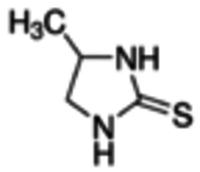 Propylene thiourea
