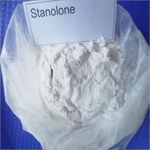 Stanolone(Dihydrotestosterone)