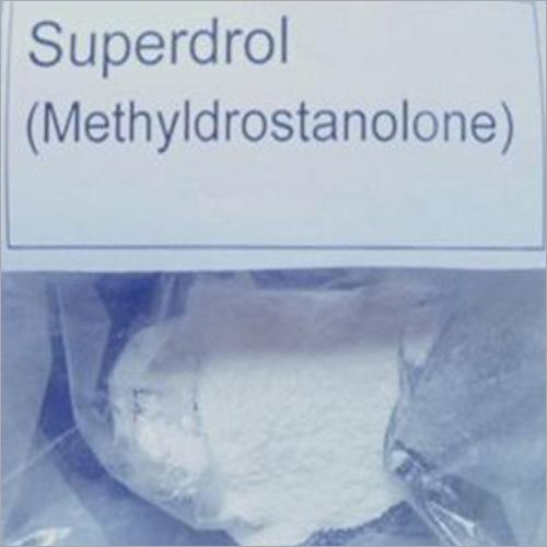Superdrol (Methyldrostanolone)