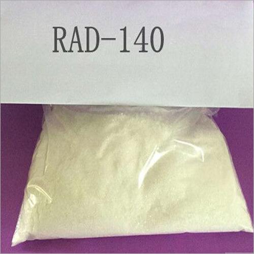 Testolone (RAD140)