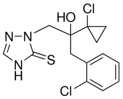 Prothioconazole