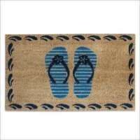 Personalized Printed Door Mats