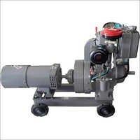 Alternator Synchronous Generator