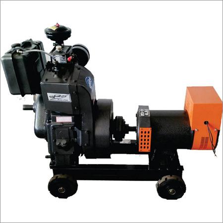 Air Diesel Engine