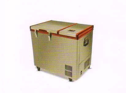 MOBILE TRANSPORATION BOX