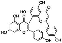 I3,II8-Biapigenin