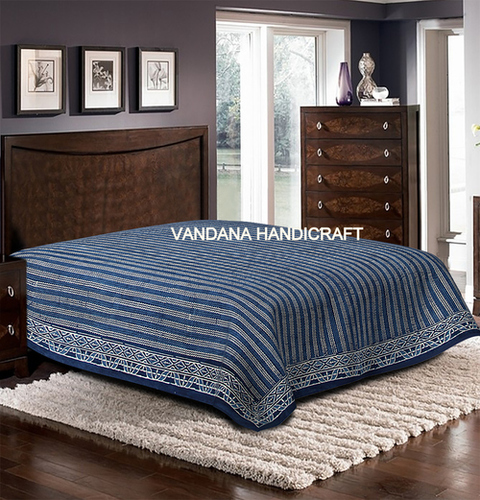 Jaipur Cotton Bedsheet