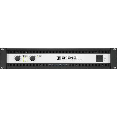 Electrovoice Audio Amplifier Q1212