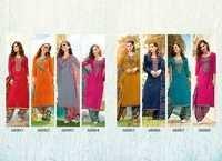 Kala Fashion (tanya) Design Printed Salwar kameez