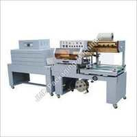 Fully Automatic l Sealer and Tunnel Machine