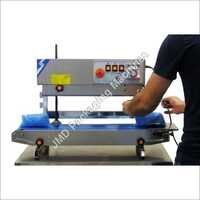 Horizontal Continous Band Sealer