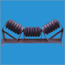 Conveyor Impact Idler