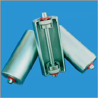 Conveyor Pulley Roller