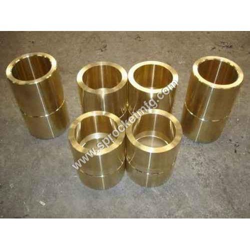 Bronze Bushes