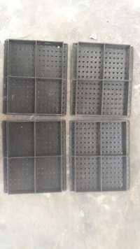 Steel Bateery Jali