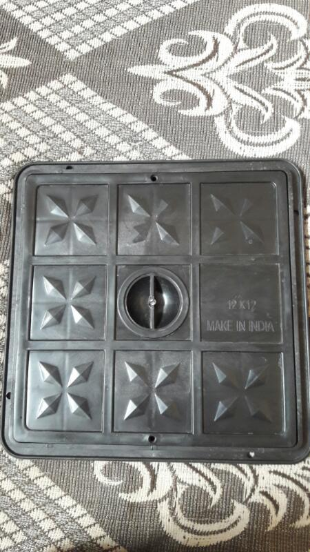 Plastic Man Hole Cover