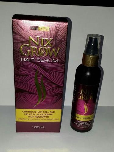 Nix Grow Hair Serum