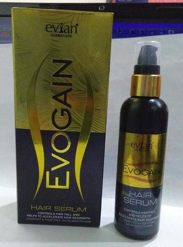 Evogain Hair Serum