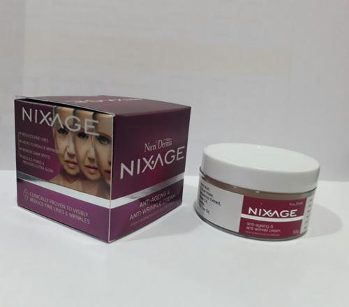 Nixage Anti Ageing