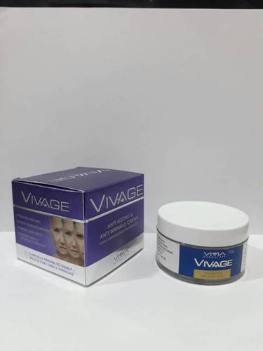 Vivage Anti Ageing