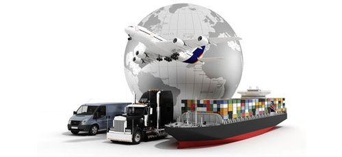 Logistic Core Services