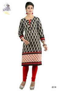New Collection Cotton Kurti