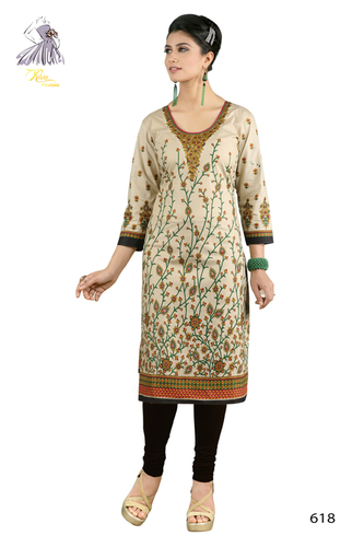 Kurti Design Catalogue