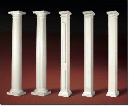 FRP Column