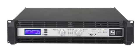 Electrovoice Power Amplifier TG-7