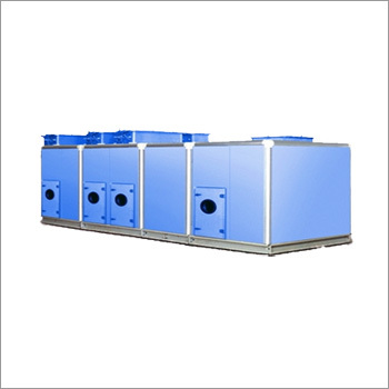 HVAC Air Handling Unit