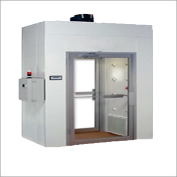 Air Shower Room