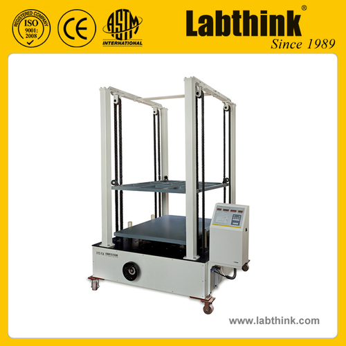 Carton Compression Strength Measuring Instrument