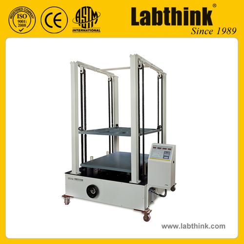 Carton Compression Strength Measuring Instrument