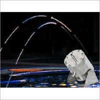 Jumping Jet Fountain Nozzle