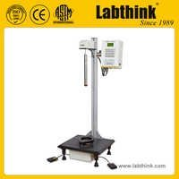 plastic film Drop ball Impact Tester