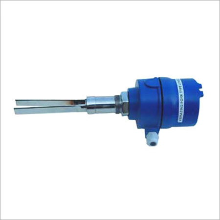 Vibrating Fork Point Level Switch