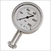 High Pressure Homogenizer Gauge