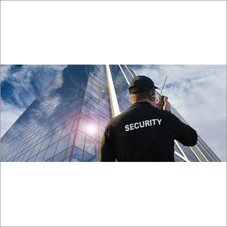 Escort Security Guards