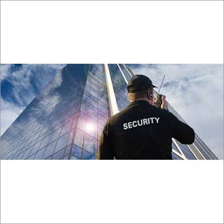 Escort Security Guards